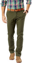 Dockers D1 Washed Khaki Slim-Fit Pants