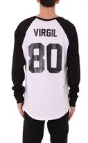 Les (Art)ists Tee Raglan Football Virgil