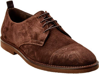 Bruno Magli M by M By Salah Suede Oxford