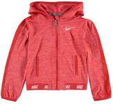 Nike Fit Hoodie Full Zip Girls