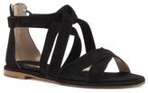 Louise et Cie Clover – Ankle-tie Sandal