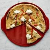 Emile Henry Ribbed Pizza Stone
