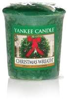 Yankee Candle Company Christmas Wreath