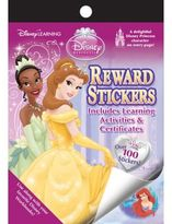 Disney® Princess Reward Sticker Activity Book