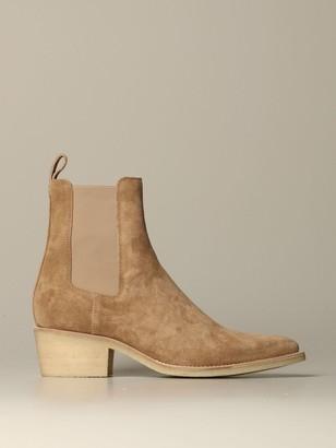 Amiri Shoes Men