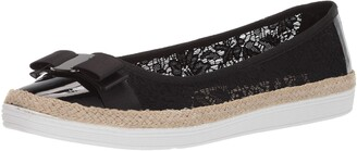 SoftStyle Soft Style by Hush Puppies Women's Fagan Ballet Flat
