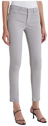 AG Jeans Leggings Ankle in Sulfur Florence Fog (Sulfur Florence Fog) Women's Jeans