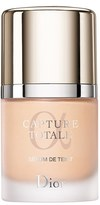 Christian Dior 'Capture Totale' Triple Correcting Serum Foundation Spf 25