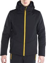 Fendi Tech Hooded Ski Jacket