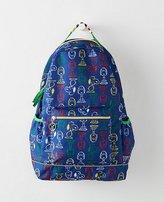 Peanuts Kids Backpack - Biggest