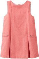 Jacadi Florentine Bis Wool Dress