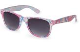Forever 21 F7864 Island Girl Wayfarer Sunglasses