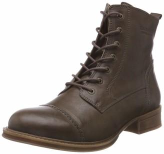TEN POINTS Women's Pandora Ankle Boots