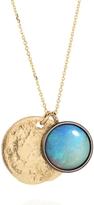 Laura Lee Jewellery Desert Gold Necklace