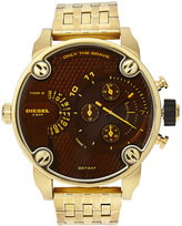Diesel DZ7347 Gold-Tone Watch