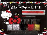 OPI PRODUCTS, INC. OPI 5-pk. Hello Kitty Friends Mini Nail Polish