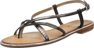 Les Tropéziennes Women's Monaco Sling Back Sandals