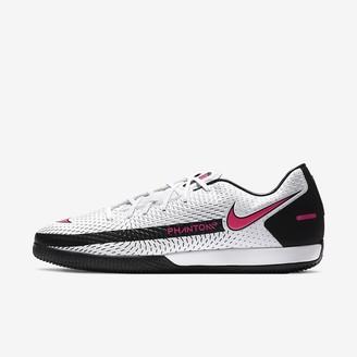 Nike Indoor/Court Soccer Shoe Phantom GT Academy IC