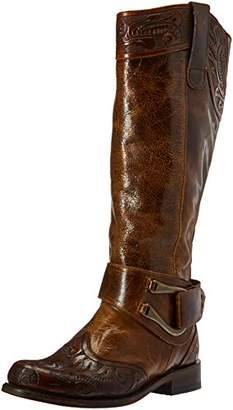 Stetson Women's Paisley Work Boot