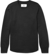 Reigning Champ - Loopback Cotton-jersey Sweatshirt