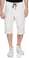 Y-3 Future Nylon Shorts