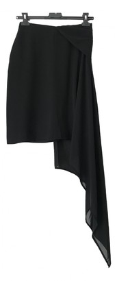 A.F.Vandevorst Black Skirt for Women
