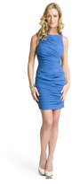 Tracy Reese Picture Perfect Little Blue Dress