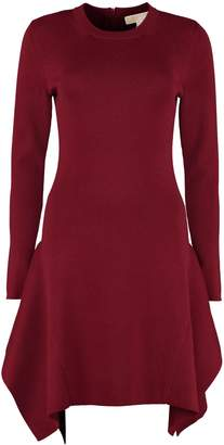 MICHAEL Michael Kors Ribbed Knit Dress