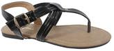 Yoki Erar T-Strap Sandal