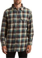 Stanley Long Sleeve Flannel Shirt