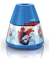 Spiderman Marvel LED Projector