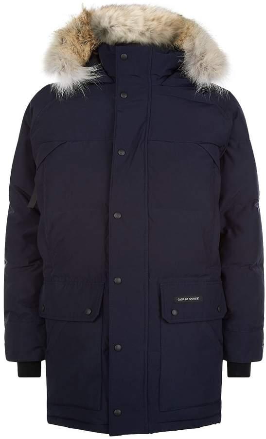 Canada Goose Emory Parka Coat