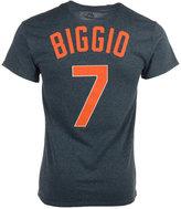 Majestic Men's Craig Biggio Houston Astros Cooperstown Player T-Shirt