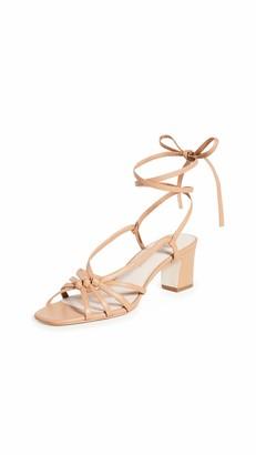 Loeffler Randall Women's Libby-N Heeled Sandal