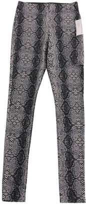 KENDALL + KYLIE Black Trousers for Women