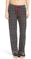 PJ Salvage Women's Jersey Lounge Pants