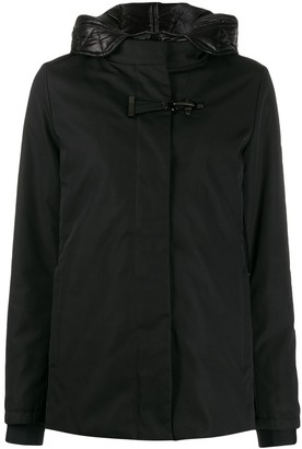 Fay High-Neck Down Jacket