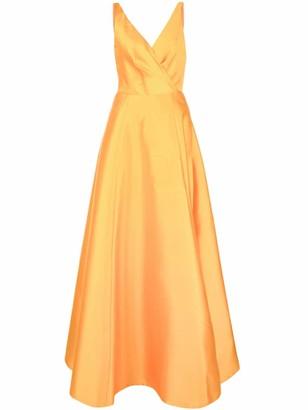 Sachin + Babi Rae gown