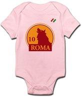 CafePress - Roma 10 - Cute Infant Bodysuit Baby Romper
