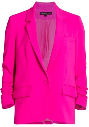 Generation Love Kate Boyfriend Blazer