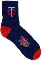 For Bare Feet Kids' Minnesota Twins 501 Socks
