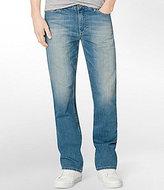 Calvin Klein Jeans Silver Bullet Straight-Leg Jeans