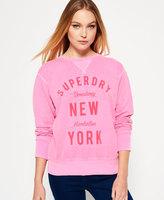 Superdry City Sweatshirt