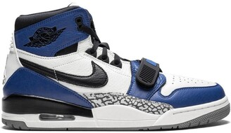 "Jordan Air Legacy 312 NRG Storm Blue"" sneakers"
