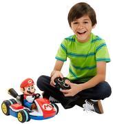 Nintendo Mario Kart Racer Remote Control Vehicle