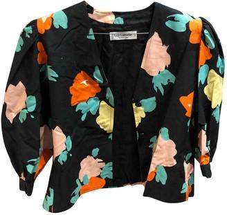 Guy Laroche Cotton Jacket for Women