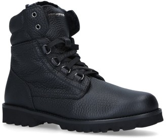 Dolce & Gabbana Hiker Boots