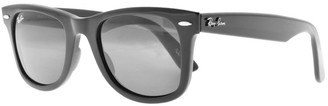 Ray-Ban 4340 Wayfarer Sunglasses Black