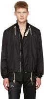 Loewe Black Still Life Jacket