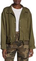 Tularosa Avery Stand Collar Jacket
